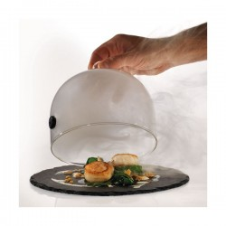 Twin String Cuinox Assiette Plate 15 Ø