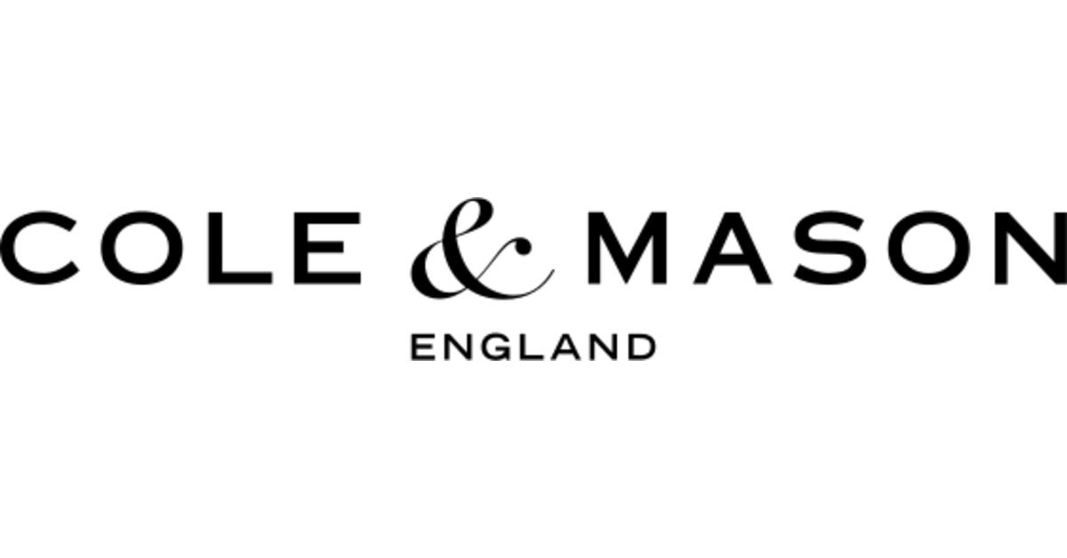 Cole - Mason