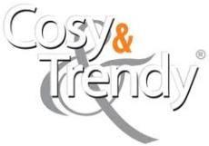 Cosy - Trendy