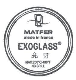 Exoglass